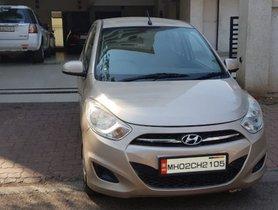Used Hyundai i10 Magna 2012 for sale
