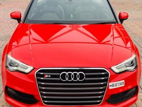 Used 2015 Audi A3 Cabriolet for sale