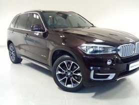 Used BMW X1 2016 car at low price