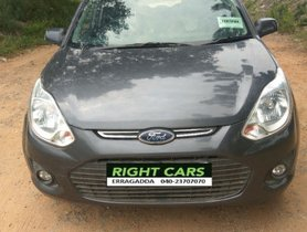 Ford Figo Petrol ZXI for sale