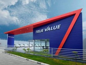 Maruti Suzuki's True Value dealers to Expand Network to 200 Outlets