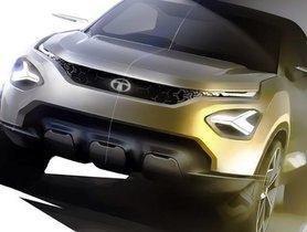 Tata Blackbird SUV To Come At Premium Price, Rivalling Hyundai Creta
