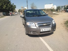 2012 Chevrolet Aveo for sale at low price