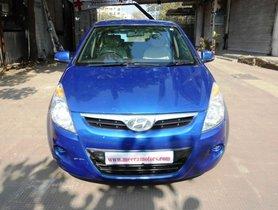 Hyundai i20 Sportz 1.4 CRDi 2011 for sale