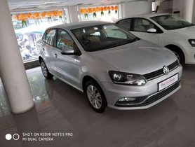Used Volkswagen Ameo car 2017 for sale at low price