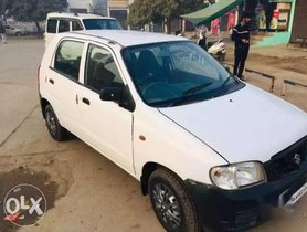 Used Maruti Suzuki Alto car 2010 for sale at low price