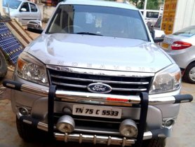 Used Ford Endeavour 2.2 Trend MT 4X2 2010 for sale