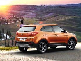 Hyundai Creta Crosses 5 Lakh Sale Landmark