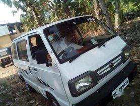 Used Maruti Suzuki Omni car 2005 for sale at low price