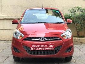 Hyundai i10 Magna for sale