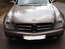Used 2008 Mercedes Benz CLS for sale