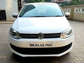 Volkswagen Polo 1.2 MPI Trendline 2011 for sale
