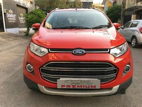 Used Ford EcoSport car 2017 for sale at low price