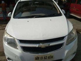 2012 Chevrolet Sail Hatchback for sale at low price