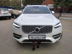 Used 2017 Volvo XC90 for sale