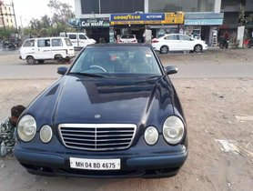 Used 2001 Mercedes Benz GLE for sale