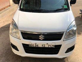 Used 2013 Maruti Suzuki Wagon R for sale at low price