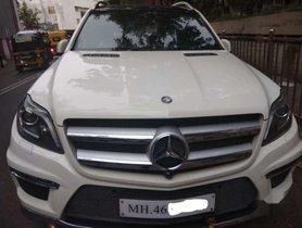 Mercedes Benz GL-Class 2013 for sale