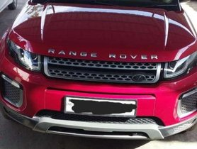 Land Rover Range Rover Evoque 2016 for sale