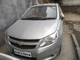2013 Chevrolet Sail Hatchback for sale