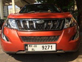 Mahindra XUV500 W10 AWD for sale