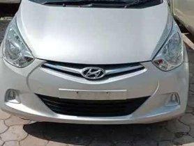 Used Hyundai Eon car 2017 for sale at low price