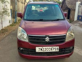 Maruti Suzuki Wagon R VXI 2012 for sale