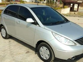 Used Tata Indica Vista car 2013 for sale at low price