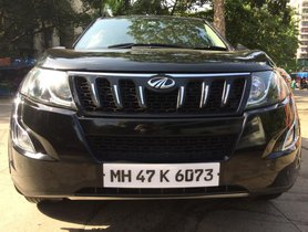 Mahindra XUV500 AT W10 FWD for sale