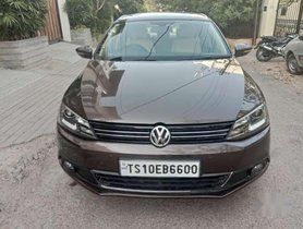Used Volkswagen Jetta 2014 car at low price