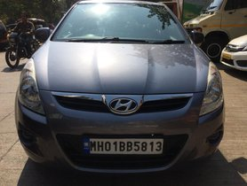 Hyundai i20 1.2 Magna 2012 for sale