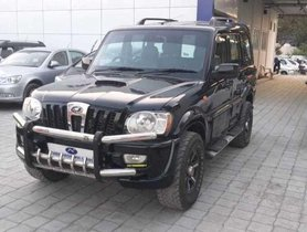 Used Mahindra Scorpio VLX Special Edition BS-IV 2012 for sale