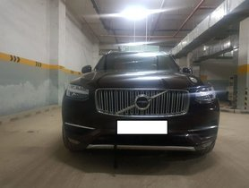 Used 2018 Volvo XC90 for sale