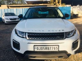 2017 Land Rover Range Rover Evoque for sale at low price
