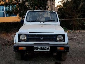 2003 Maruti Suzuki Gypsy for sale