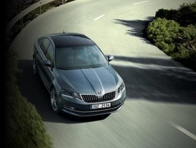 New Skoda Octavia To Debut in Early 2020 - Rumour