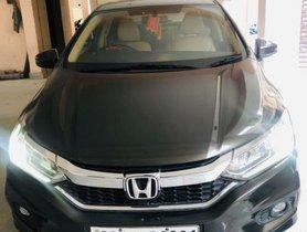 Used Honda City car at low price