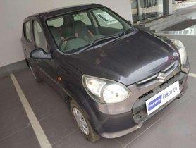 2013 Maruti Suzuki Alto 800 for sale at low price
