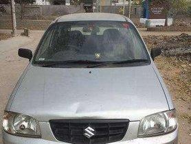 2008 Maruti Suzuki Alto for sale at low price