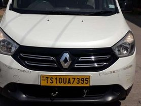 2016 Renault Lodgy for sale at low price