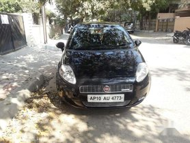 Used Fiat Punto 2010 car at low price