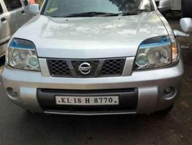 2005 Nissan X Trail for sale