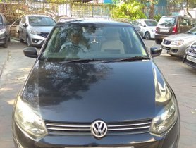 Used 2011 Volkswagen Polo car at low price