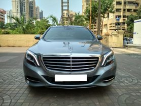 Mercedes-Benz S-Class S 350 CDI for sale
