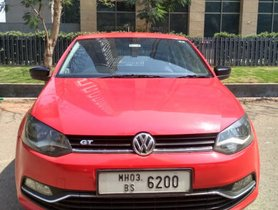 Used 2015 Volkswagen Polo for sale