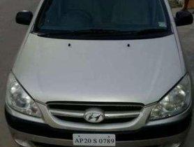 Used 2008 Hyundai Getz Prime for sale