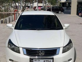 Used Honda Accord car 2010 for sale at low price