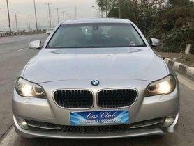 BMW 5 Series 525d Sedan 2010 for sale