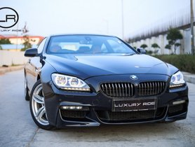 Used 2013 BMW 6 Series for sale