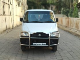 2010 Maruti Suzuki Eeco for sale at low price